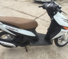 Scooter Honda Click For Rent
