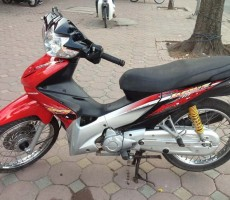 Honda Wave S 110cc For Rent