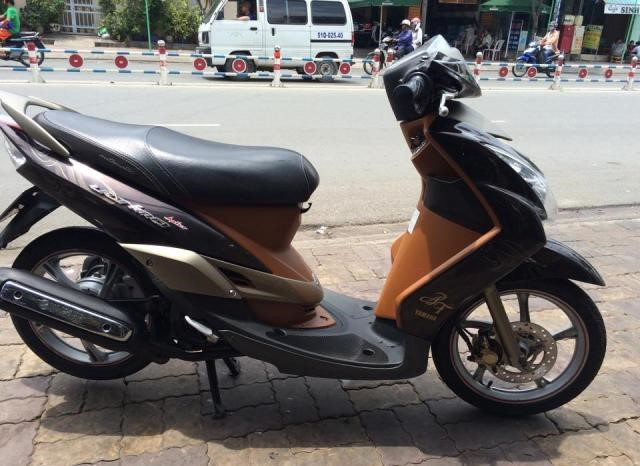 Scooter Rental Hanoi