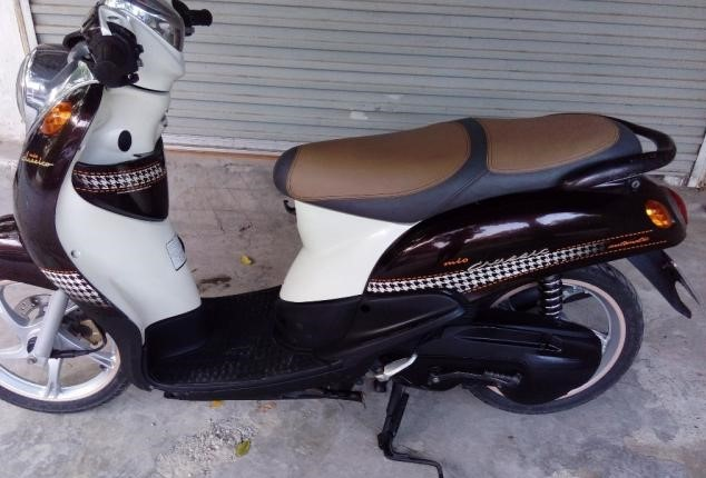 Yamaha Mio Classico price 1.1 Million Vnd For A month