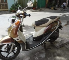Scooter Yamaha Mio Classico For Rent
