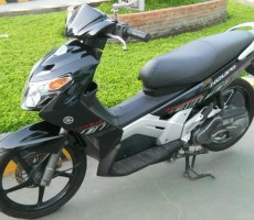 Scooter Yamaha Nouvo 3 For Rent