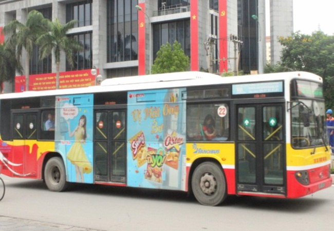 Get Da Nang by Bus