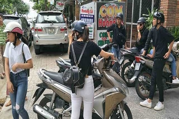All You Have to Know About Buying a Motorbike Hanoi