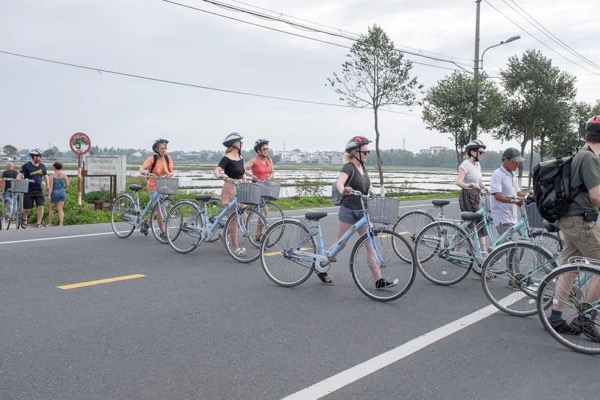 Top shop bicycle rentals in Da Nang