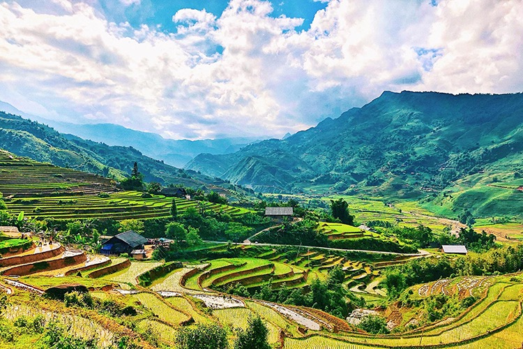 Travel From Hanoi To Sapa