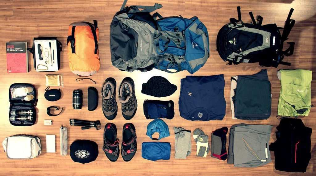 What Should You Pack for Trekking in Sapa