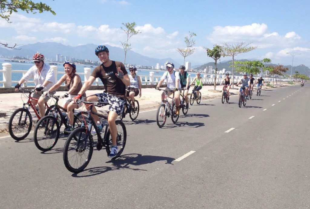 Guide to Renting a Bicycle Hanoi