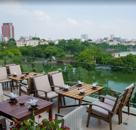 Top 10 Best Restaurants in Hanoi