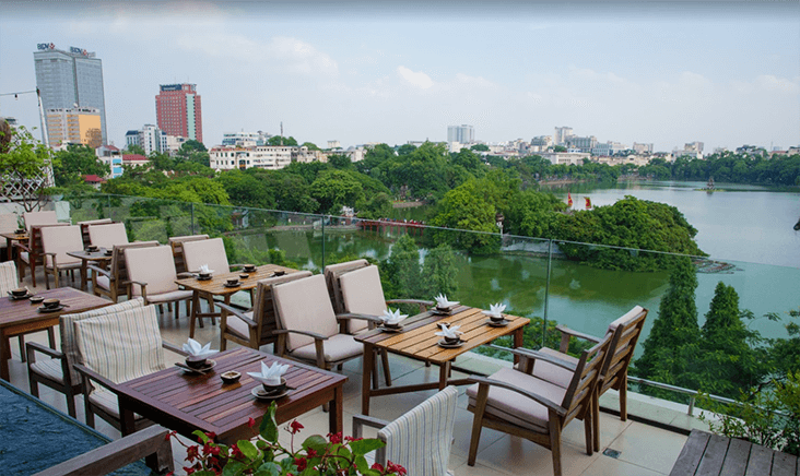 Best Restaurants in Hanoi