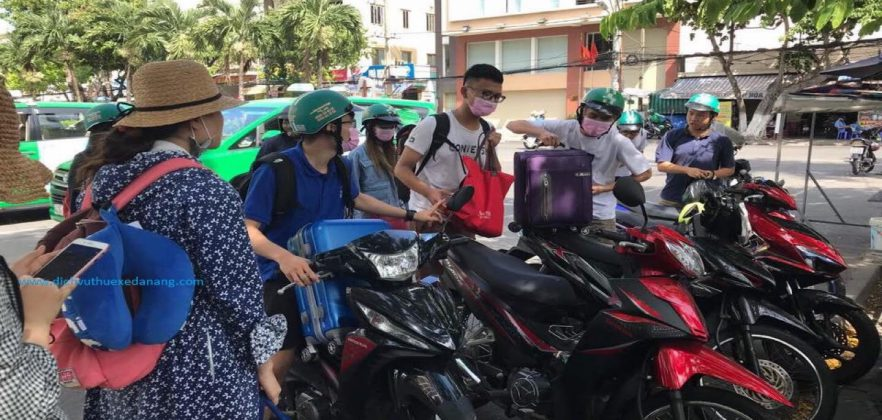 The Ultimate Tien Giang Motorbikes Rental