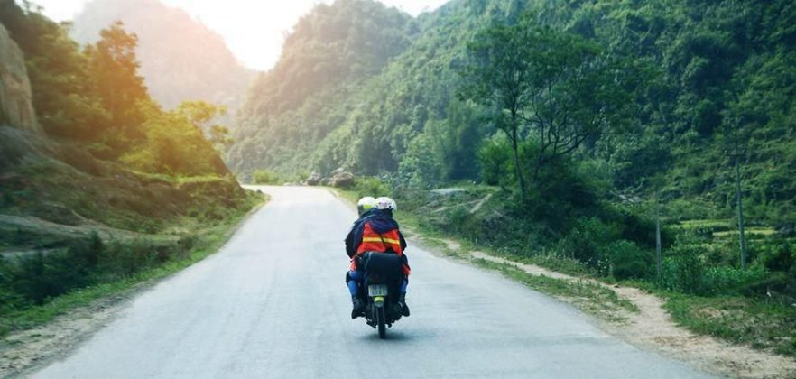 Your guide renting a Motorbike in Tay Ninh