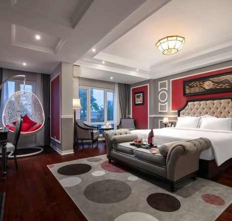 The Best And Cheapest Budget Hotels In Hanoi